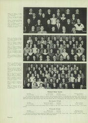 Page 16, 1936 Edition, Marshall High School - Cardinal Yearbook (Minneapolis, MN) online yearbook collection