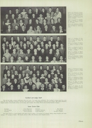 Page 17, 1936 Edition, Marshall High School - Cardinal Yearbook (Minneapolis, MN) online yearbook collection