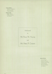 Page 4, 1936 Edition, Marshall High School - Cardinal Yearbook (Minneapolis, MN) online yearbook collection