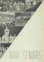 Page 7, 1936 Edition, Marshall High School - Cardinal Yearbook (Minneapolis, MN) online yearbook collection