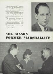 Page 12, 1942 Edition, Marshall High School - Cardinal Yearbook (Minneapolis, MN) online yearbook collection