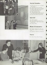 Page 15, 1942 Edition, Marshall High School - Cardinal Yearbook (Minneapolis, MN) online yearbook collection