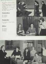 Page 16, 1942 Edition, Marshall High School - Cardinal Yearbook (Minneapolis, MN) online yearbook collection