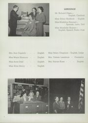 Page 10, 1945 Edition, Marshall High School - Cardinal Yearbook (Minneapolis, MN) online yearbook collection