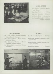 Page 12, 1945 Edition, Marshall High School - Cardinal Yearbook (Minneapolis, MN) online yearbook collection