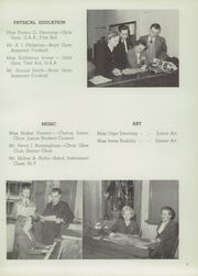 Page 13, 1945 Edition, Marshall High School - Cardinal Yearbook (Minneapolis, MN) online yearbook collection