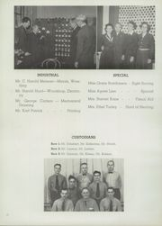 Page 14, 1945 Edition, Marshall High School - Cardinal Yearbook (Minneapolis, MN) online yearbook collection