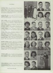 Page 17, 1945 Edition, Marshall High School - Cardinal Yearbook (Minneapolis, MN) online yearbook collection