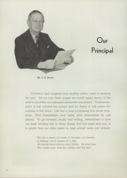 Page 8, 1945 Edition, Marshall High School - Cardinal Yearbook (Minneapolis, MN) online yearbook collection