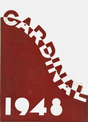 1948 Edition, Marshall High School - Cardinal Yearbook (Minneapolis, MN)