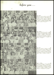Page 36, 1955 Edition, Marshall High School - Cardinal Yearbook (Minneapolis, MN) online yearbook collection