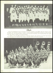 Page 38, 1955 Edition, Marshall High School - Cardinal Yearbook (Minneapolis, MN) online yearbook collection