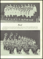 Page 39, 1955 Edition, Marshall High School - Cardinal Yearbook (Minneapolis, MN) online yearbook collection