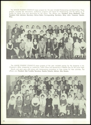 Page 40, 1955 Edition, Marshall High School - Cardinal Yearbook (Minneapolis, MN) online yearbook collection