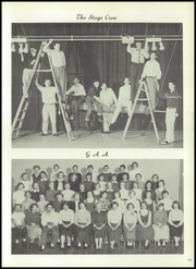 Page 43, 1955 Edition, Marshall High School - Cardinal Yearbook (Minneapolis, MN) online yearbook collection