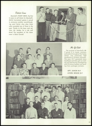 Page 45, 1955 Edition, Marshall High School - Cardinal Yearbook (Minneapolis, MN) online yearbook collection