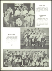 Page 46, 1955 Edition, Marshall High School - Cardinal Yearbook (Minneapolis, MN) online yearbook collection