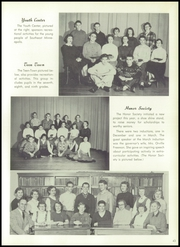 Page 47, 1955 Edition, Marshall High School - Cardinal Yearbook (Minneapolis, MN) online yearbook collection