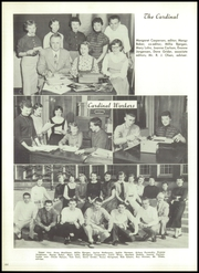 Page 48, 1955 Edition, Marshall High School - Cardinal Yearbook (Minneapolis, MN) online yearbook collection
