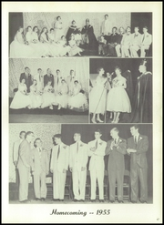 Page 51, 1955 Edition, Marshall High School - Cardinal Yearbook (Minneapolis, MN) online yearbook collection