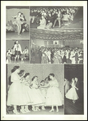 Page 52, 1955 Edition, Marshall High School - Cardinal Yearbook (Minneapolis, MN) online yearbook collection