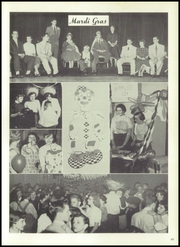 Page 53, 1955 Edition, Marshall High School - Cardinal Yearbook (Minneapolis, MN) online yearbook collection