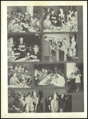 Page 14, 1956 Edition, Marshall High School - Cardinal Yearbook (Minneapolis, MN) online yearbook collection