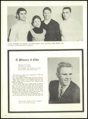 Page 16, 1956 Edition, Marshall High School - Cardinal Yearbook (Minneapolis, MN) online yearbook collection