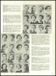 Page 17, 1956 Edition, Marshall High School - Cardinal Yearbook (Minneapolis, MN) online yearbook collection
