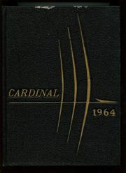 1964 Edition, Marshall High School - Cardinal Yearbook (Minneapolis, MN)