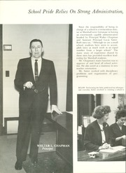 Page 12, 1965 Edition, Marshall High School - Cardinal Yearbook (Minneapolis, MN) online yearbook collection