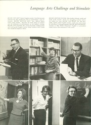 Page 16, 1965 Edition, Marshall High School - Cardinal Yearbook (Minneapolis, MN) online yearbook collection
