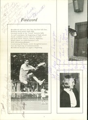 Page 6, 1965 Edition, Marshall High School - Cardinal Yearbook (Minneapolis, MN) online yearbook collection