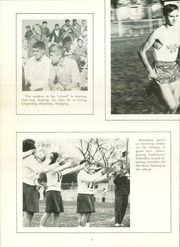 Page 8, 1965 Edition, Marshall High School - Cardinal Yearbook (Minneapolis, MN) online yearbook collection
