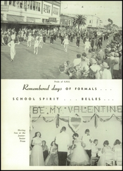 Page 10, 1954 Edition, Seminole High School - Salmagundi Yearbook (Sanford, FL) online yearbook collection
