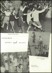 Page 11, 1954 Edition, Seminole High School - Salmagundi Yearbook (Sanford, FL) online yearbook collection