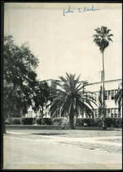 Page 2, 1954 Edition, Seminole High School - Salmagundi Yearbook (Sanford, FL) online yearbook collection