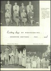 Page 6, 1954 Edition, Seminole High School - Salmagundi Yearbook (Sanford, FL) online yearbook collection