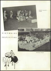 Page 7, 1954 Edition, Seminole High School - Salmagundi Yearbook (Sanford, FL) online yearbook collection