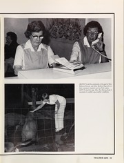 Page 37, 1977 Edition, Seminole High School - Salmagundi Yearbook (Sanford, FL) online yearbook collection