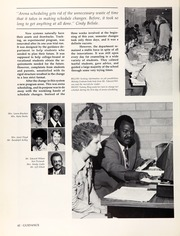 Page 46, 1977 Edition, Seminole High School - Salmagundi Yearbook (Sanford, FL) online yearbook collection