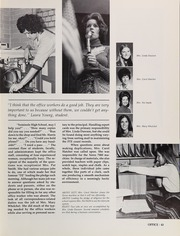 Page 47, 1977 Edition, Seminole High School - Salmagundi Yearbook (Sanford, FL) online yearbook collection