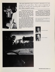 Page 49, 1977 Edition, Seminole High School - Salmagundi Yearbook (Sanford, FL) online yearbook collection