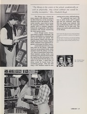 Page 51, 1977 Edition, Seminole High School - Salmagundi Yearbook (Sanford, FL) online yearbook collection