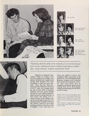 Page 53, 1977 Edition, Seminole High School - Salmagundi Yearbook (Sanford, FL) online yearbook collection
