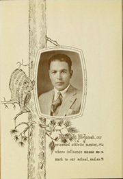 Page 10, 1929 Edition, Colton Union High School - Crimson and Gold Yearbook (Colton, CA) online yearbook collection