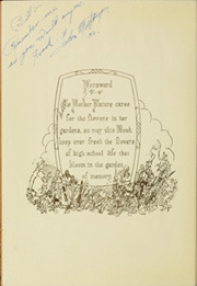 Page 8, 1929 Edition, Colton Union High School - Crimson and Gold Yearbook (Colton, CA) online yearbook collection