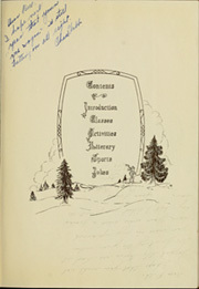 Page 9, 1929 Edition, Colton Union High School - Crimson and Gold Yearbook (Colton, CA) online yearbook collection