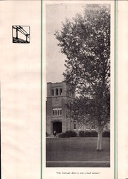 Page 15, 1931 Edition, Colton Union High School - Crimson and Gold Yearbook (Colton, CA) online yearbook collection