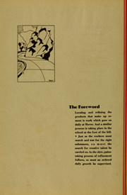 Page 10, 1934 Edition, Colton Union High School - Crimson and Gold Yearbook (Colton, CA) online yearbook collection
